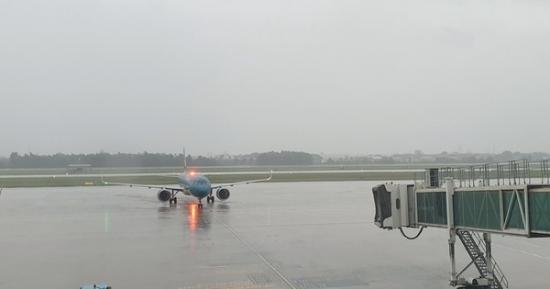 Bình Phước khảo sát vị trí làm sân bay quy mô 500 ha tại Hớn Quản