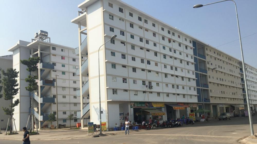 Bình Định: Thúc tiến độ 3 dự án nhà ở xã hội tại TP. Quy Nhơn