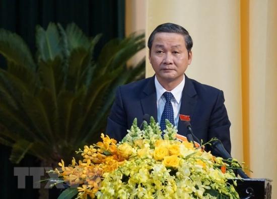 Thủ tướng Chính phủ phê chuẩn nhân sự TP.HCM, Thanh Hóa, Điện Biên
