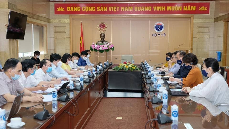Chuyên gia WHO đánh giá cao Việt Nam đã khẩn trương lập các Trung tâm ICU