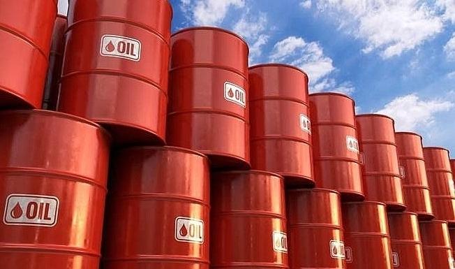 Giá xăng dầu hôm nay 22/9/2021: Tiếp tục tăng nhẹ