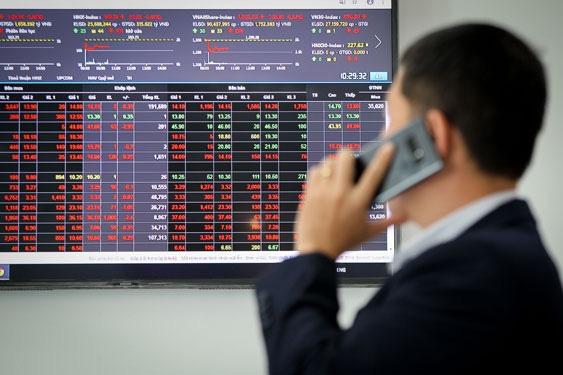 Khuyến nghị mua cổ phiếu VHE ở vùng giá hiện tại
