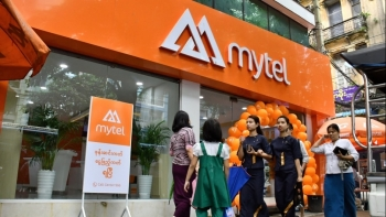 mytel co lai 25 trieu usd trong quy i