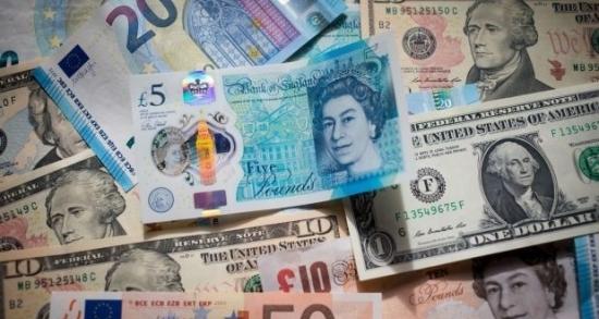 Tỷ giá ngoại tệ hôm nay 6/9/2020: USD thế giới tăng phiên cuối tuần